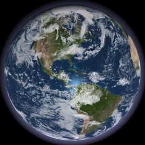 earth-on-black
