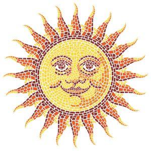 mosaic_sun_image