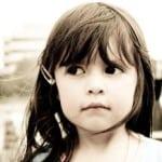 black-and-white-child-image