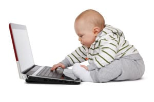 work-at-home-baby-image