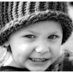 cute-black-white-kid-in-hate-image