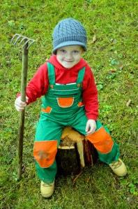 little-boy-in-garden-image