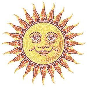 mosaic-sun-yellow-orange-image