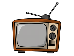 old-television-image