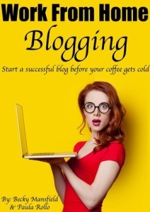 Start a Successful Blog: Make Money from Home!