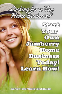 Start a Jamberry Home Business!