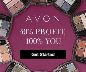 Start an Avon Home Business