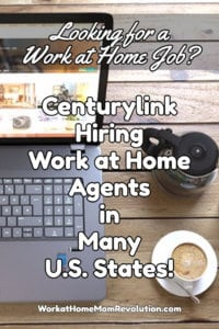 Work at Home: Centurylink Hiring Home-Based Agents