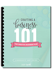 Crafting_A_Business_101
