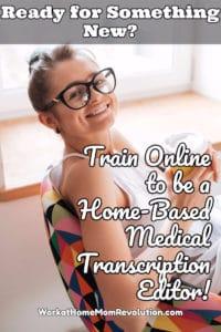 medical transcription editor