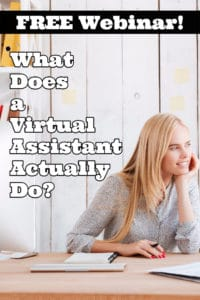 What Does a Virtual Assistant Actually Do