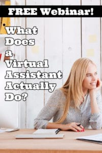 Pinterest VA Q and A