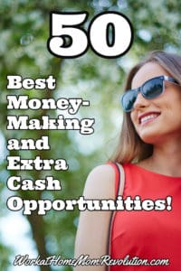 0 best money-making and extra cash opportunities