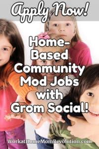 Home-Based Chat Website Monitor with Grom Social