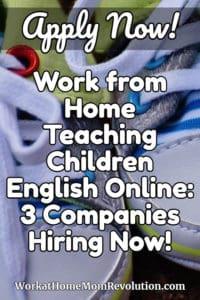 teaching English online jobs