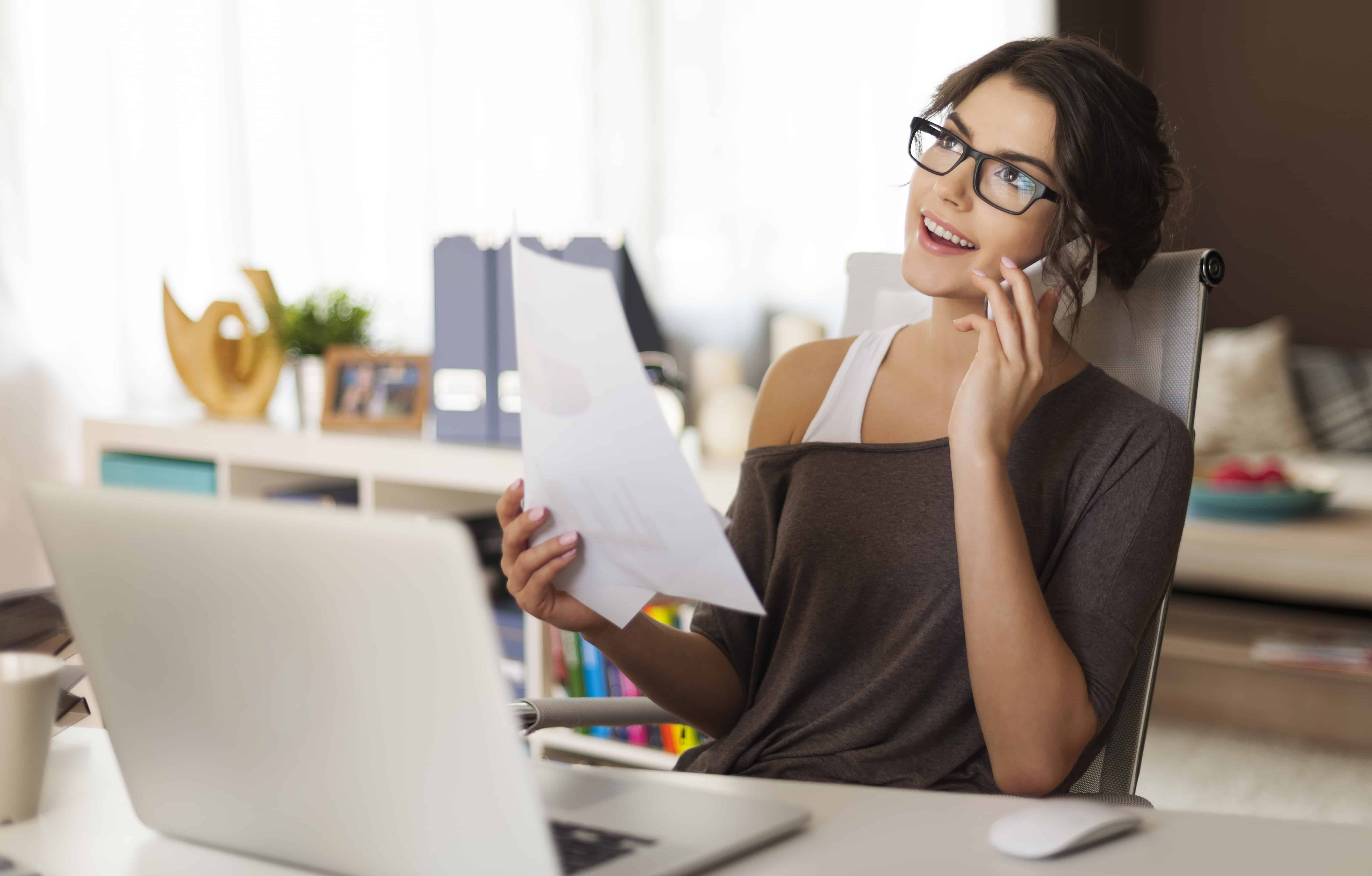 Work at Home Customer Service Jobs with AnswerFirst