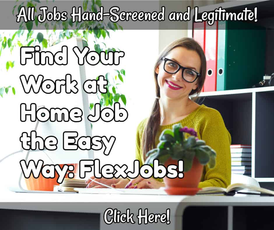 Work at Home Mom Revolution - Work at Home Jobs for Moms