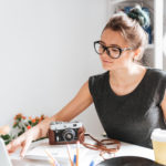 Work at Home Customer Support Manager Job with The Luxe Lens