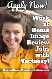 Work at Home Image Review Jobs with Vecteezy