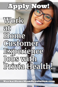 work at home customer experience jobs with Privia Health