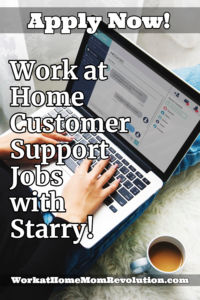 Home-Based Customer Support Jobs with Starry in TX, FL, and SC