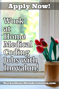 work at home medical coding jobs with Inovalon