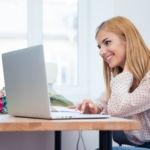 Work at Home: Freelance Parenting Writer for Valnet Inc.