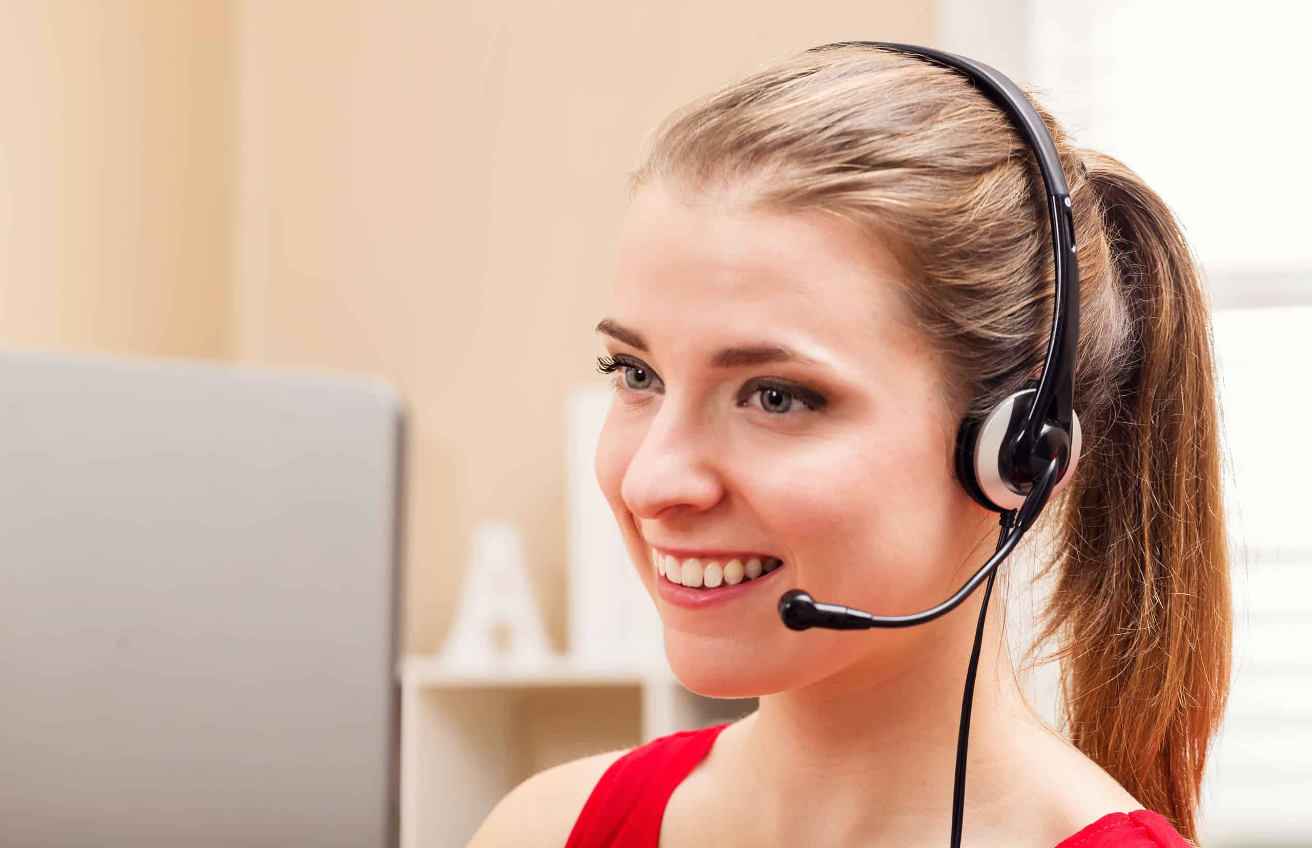 Work at Home Customer Support Jobs with Cigna