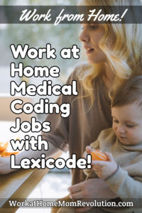 work at home medical coding jobs Lexicode