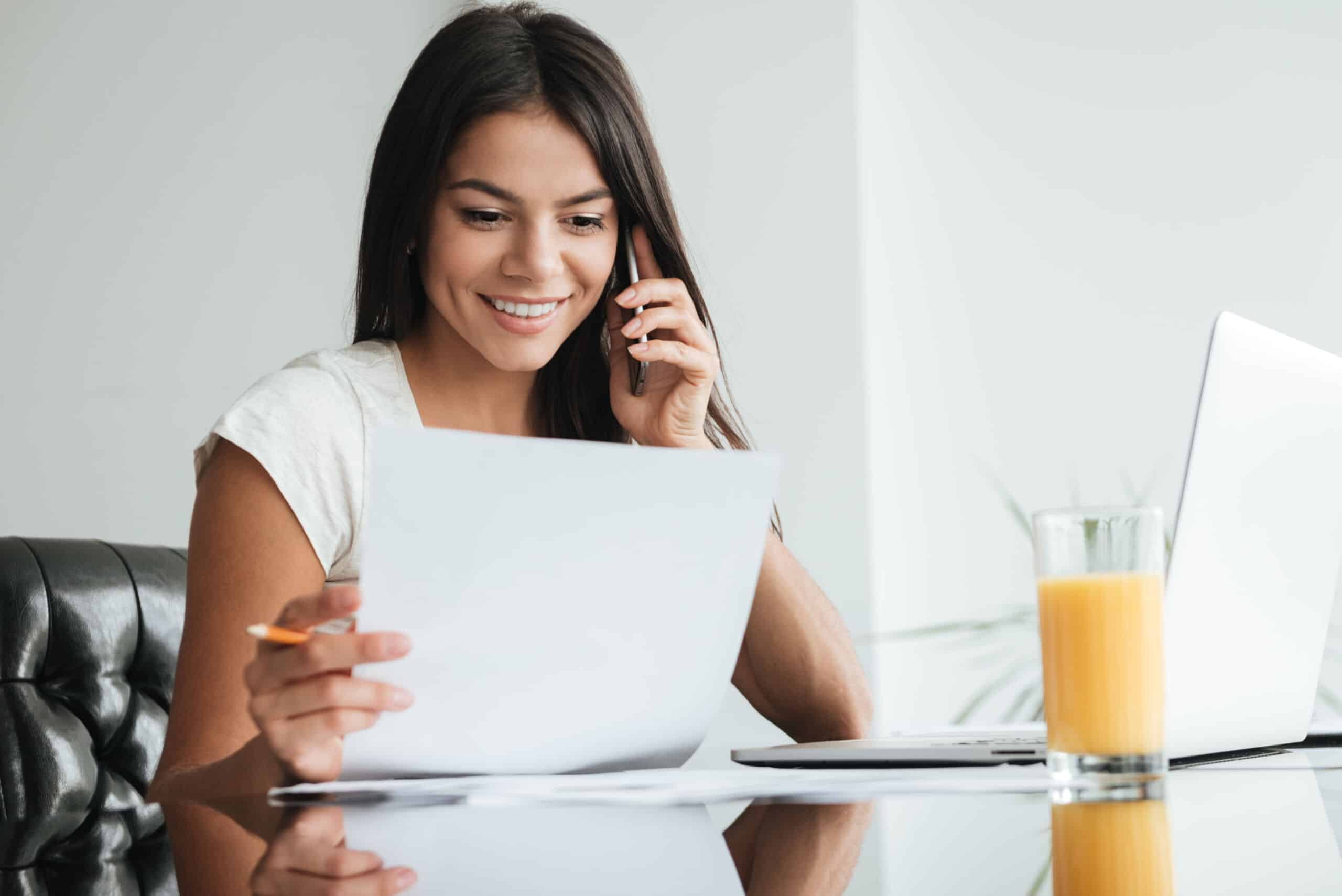 Work at Home Financial Customer Support Jobs with Omni Interactions