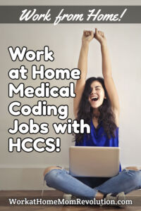 home-based medical coding jobs with HCCS