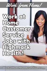 work at home customer service jobs Highmark Health