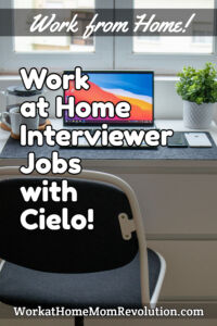 home-based interviewers Cielo
