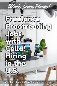 freelance proofreading job Cella