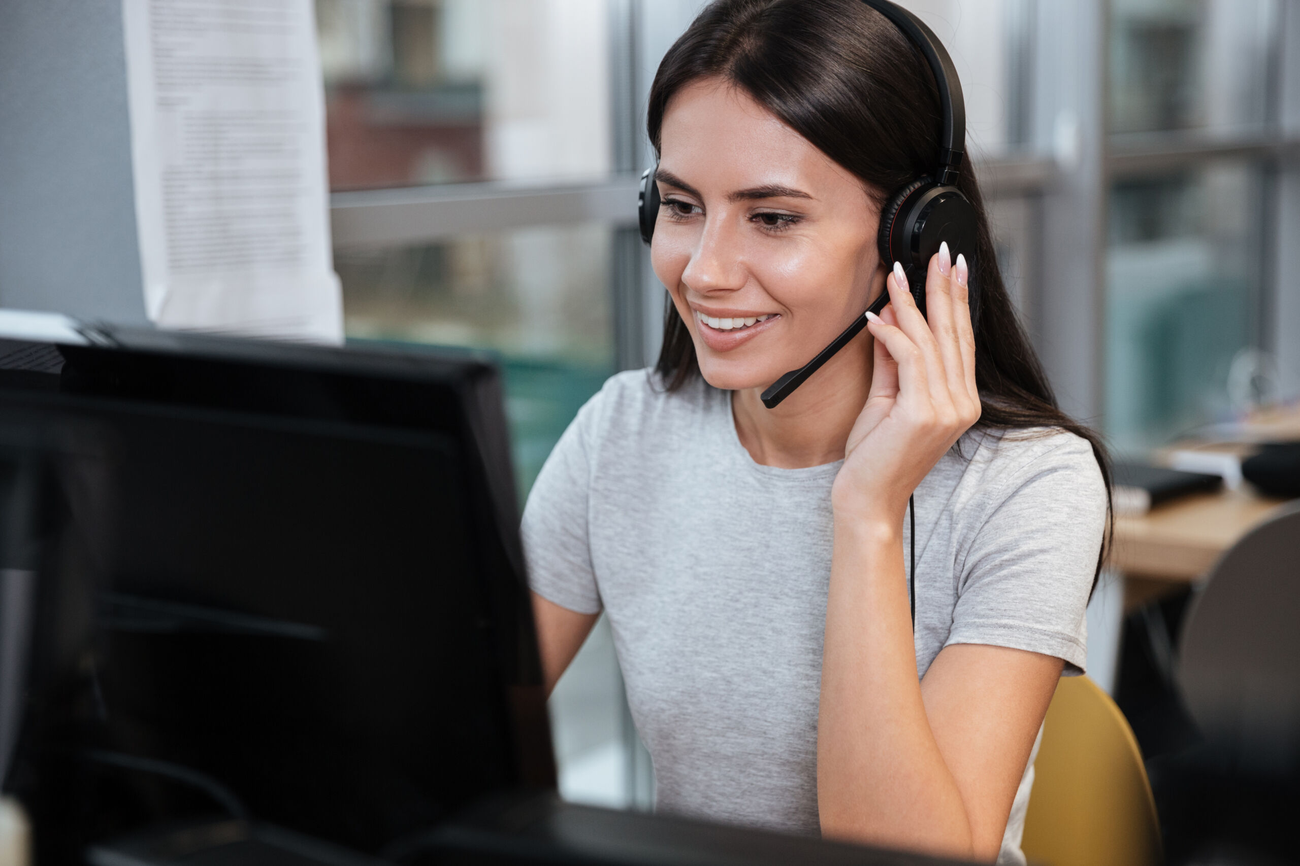 Work at Home Customer Service Job with Mulberry Market Designs