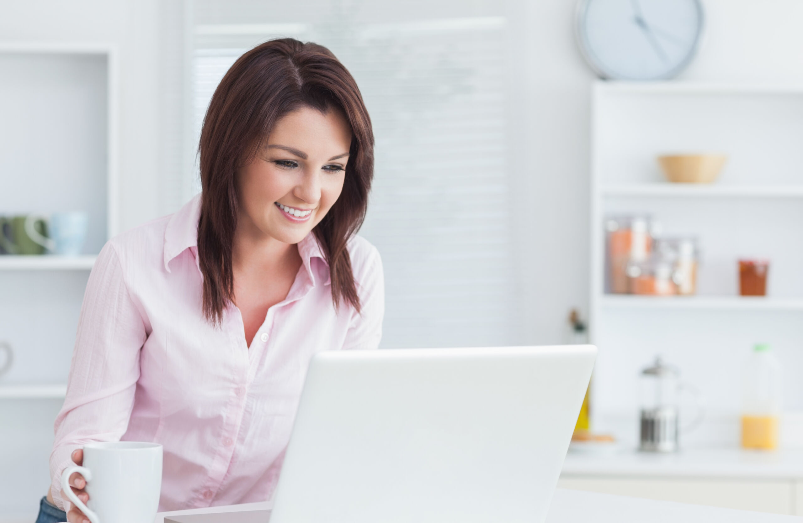 Work at Home Customer Support Jobs with First Advantage